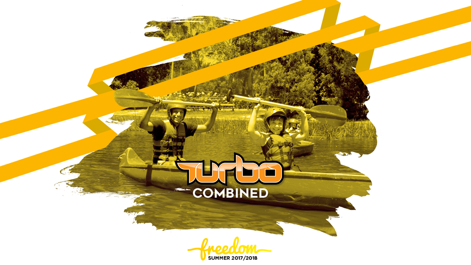 Turbo Summer Combined Camp