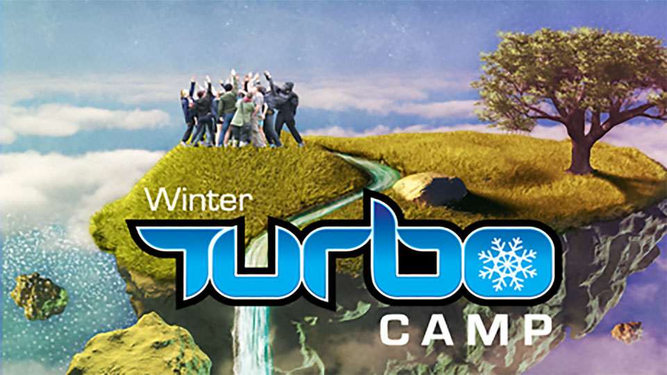 Turbo Winter Combined Camp