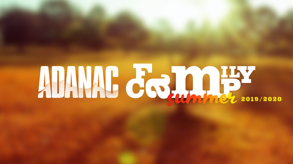Adanac Family Camp