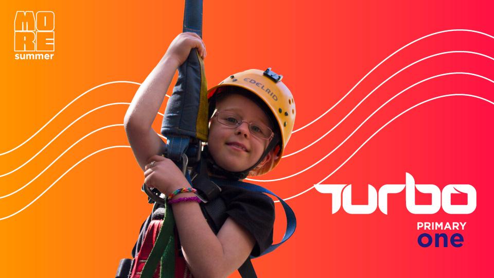 Turbo Summer Primary Camp (Three Night)