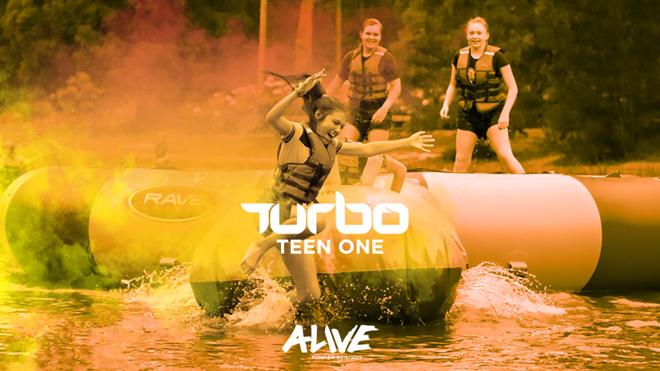 CYC Turbo Summer Teen Camp One