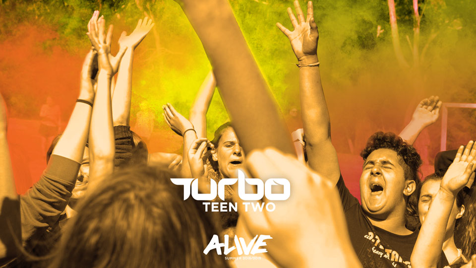 CYC Turbo Summer Teen Camp Two