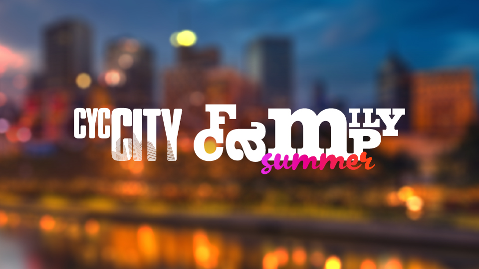 City Family Camp