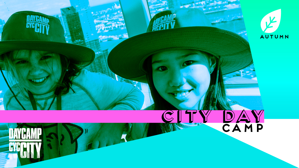 City Day Camp Autumn