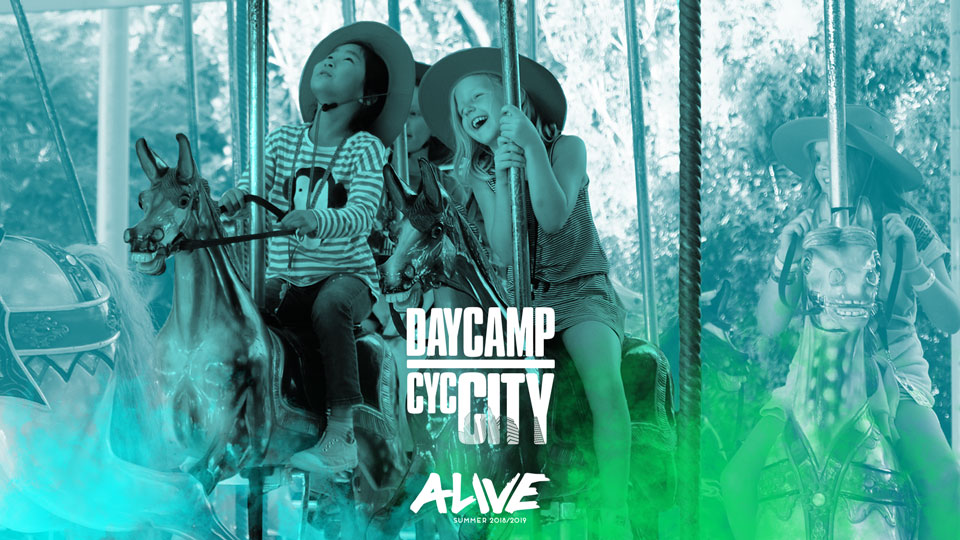 CYC City Day Camp Summer
