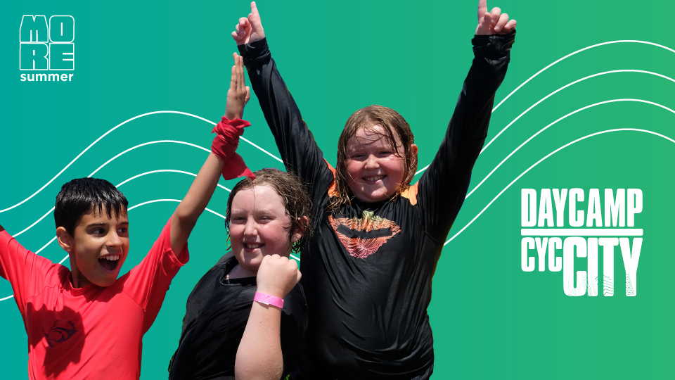 City Day Camp - Summer