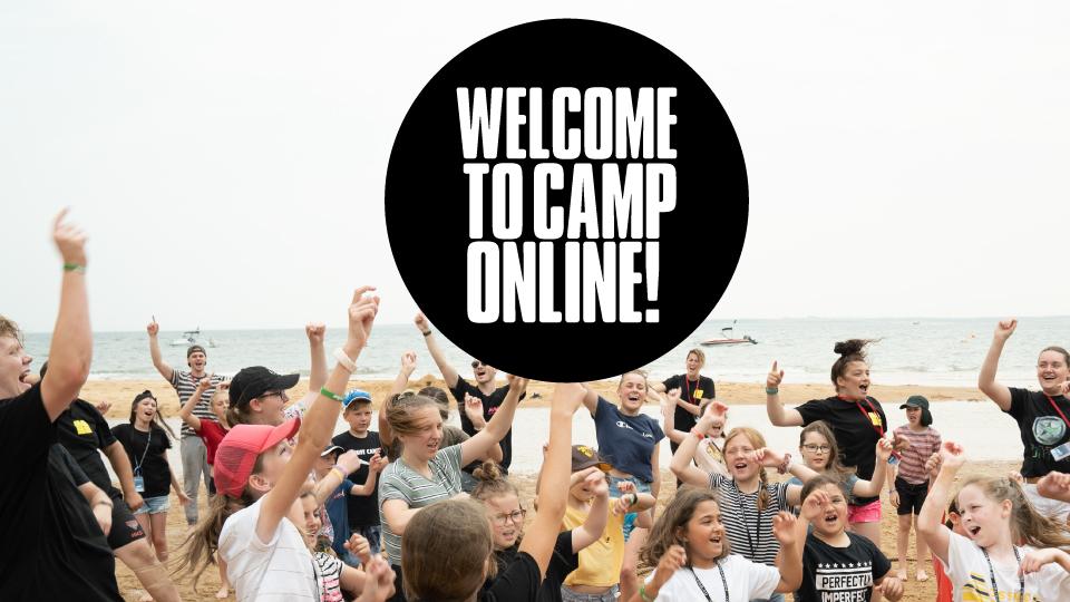 Camp Online Autumn 2020