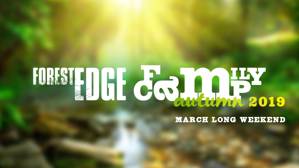 Forest Edge Family Camp