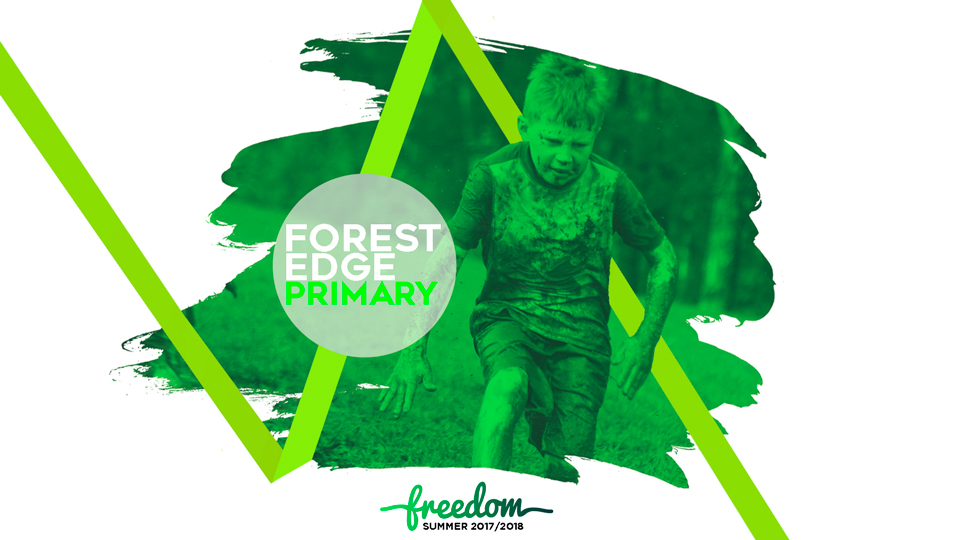 Forest Edge Summer Primary Camp