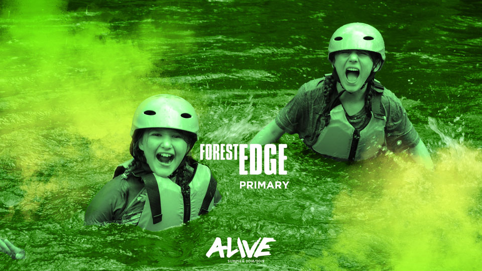 CYC Forest Edge Summer Primary Camp