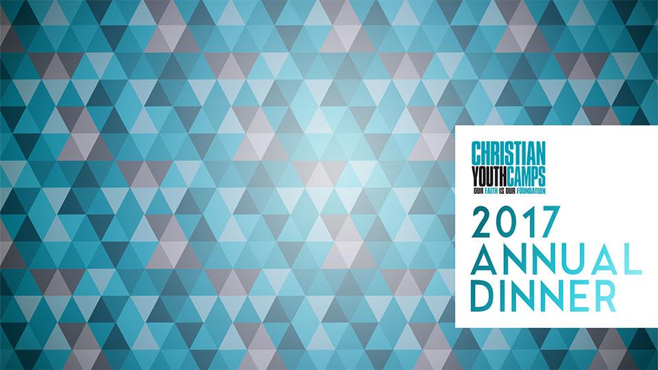 CYC Annual Dinner 2017