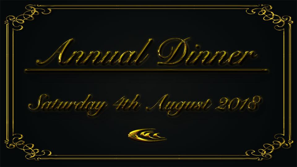 CYC Annual Dinner 2018