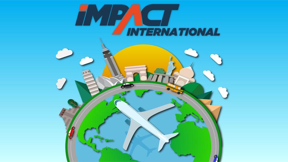Impact Autumn Primary Camp