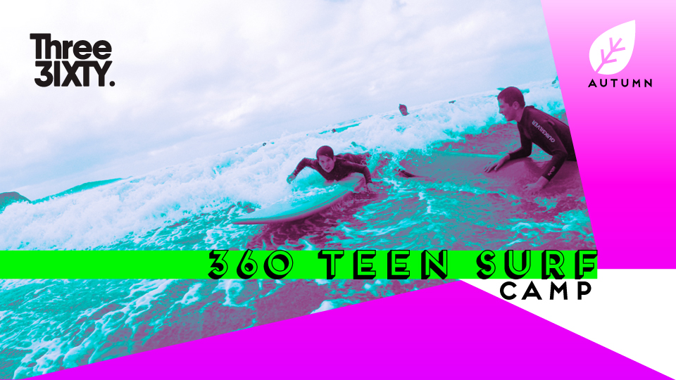360 Autumn Teen Camp