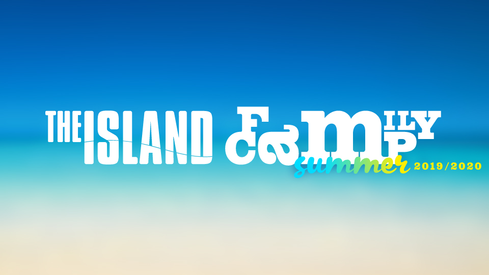 The Island Family Camp