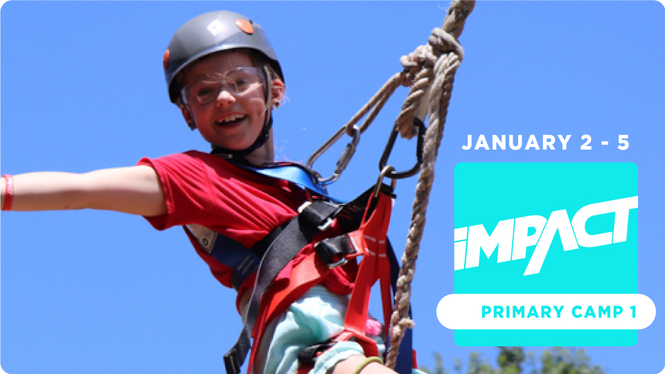Impact Summer Primary Camp One