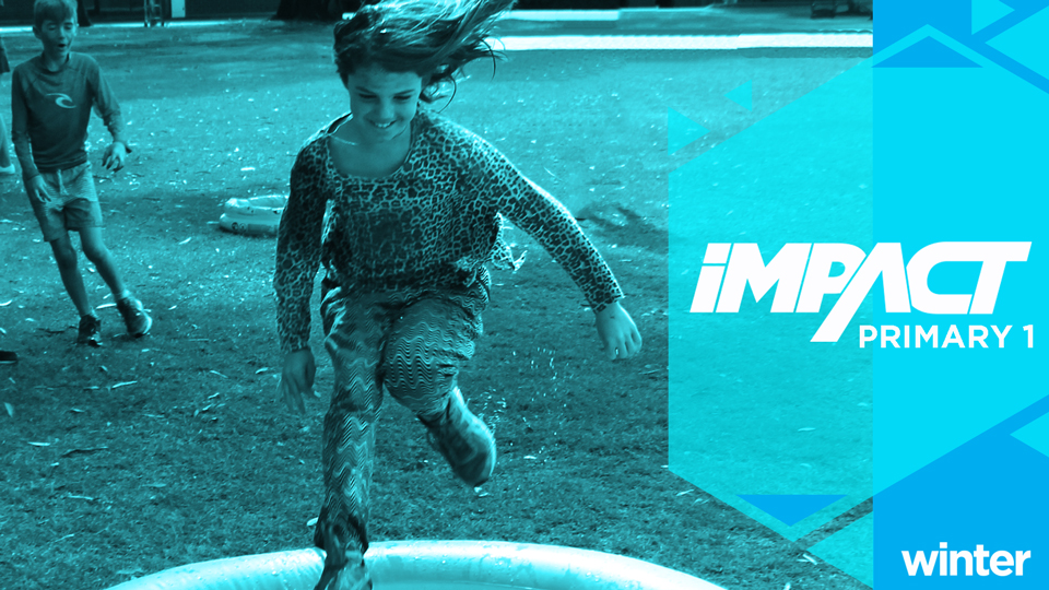 Impact Winter Primary Camp One