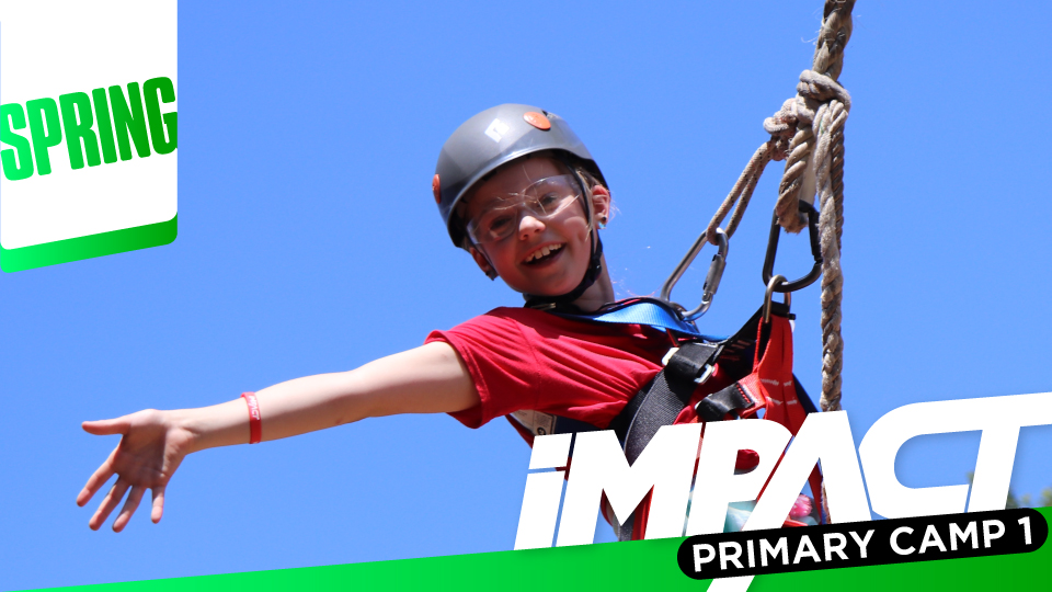 Impact Spring Primary Camp One