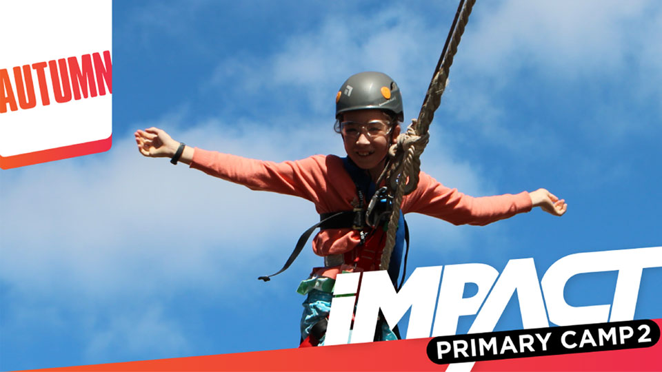 Impact Autumn Primary Camp Two