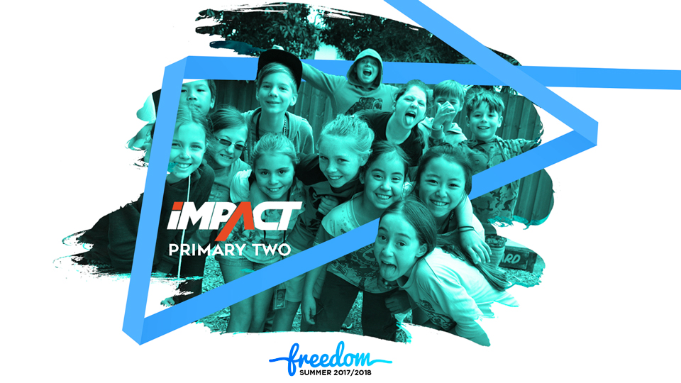 Impact Summer Primary Camp Two