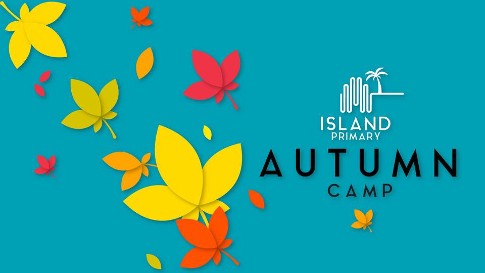 The Island Autumn Primary Camp