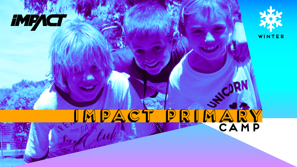 Impact Winter Primary Camp