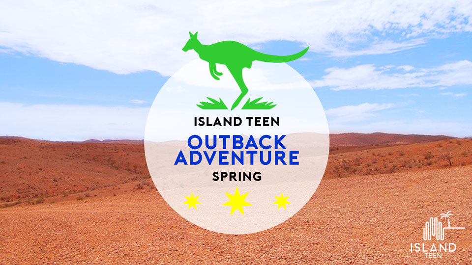 The Island Spring Teen Camp